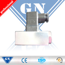 Pressure Sensitive Switch for Boiler