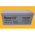HOT SALE 200AH GEL BATTERY