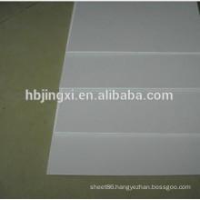 Abrasion Resistant PE Sheet , PE Plastic Board , PE Plate
