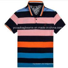 Personalisierte Tischtennis-Polo-Shirts
