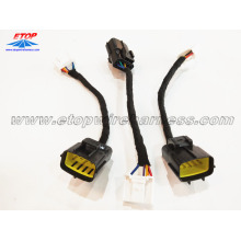 IATF16949 zertifizierte Fahrzeugkabelkonfektionierung