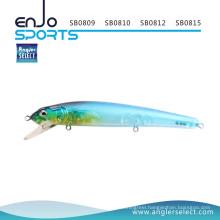 Angler Select Stick Bait Fishing Tackle Lure with Vmc Treble Hooks (SB0809)