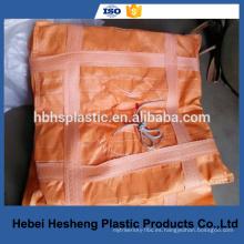 Material de alta calidad 100% Bolsa personalizada de 1 tonelada de polipropileno