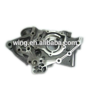 die for round pipe cylinder honing head motor casing