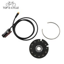 2017 barato bicicleta elétrica sensor PAS