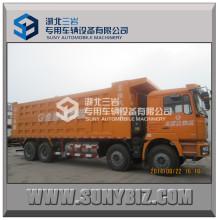 50t Shacman Neuer M3000 380HP Hochleistungs-LKW