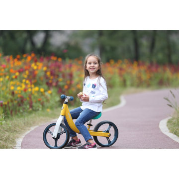 Balance Bike Mini Push Bicycle Kids Draisienne