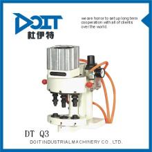 DT-Q3 DOIT China botão pneumático industrial automático que une a máquina