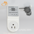 US Type 120V-30A Plug-In Temperature Controller