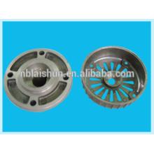 Kundenspezifische Aluminium-Druckguss-Teile elektronische Beschläge für Metall-Box