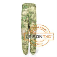 Military Pants with Nylon/Cotton SGS Standard IR Resistant Uniform