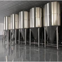 Brauausrüstung Craft Beer Fermenting Tank