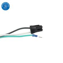 2-poliger Kabelstecker für Kabelstecker