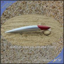MNL032 Supply Minnow Bait Lure Hard Platic Fishing Lure