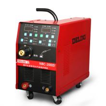 Digital IGBT MIG Gas Welding Machine Nbc-200ID
