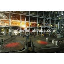 Precio 441 (99%) 553 (98.5%) Silicio Metal
