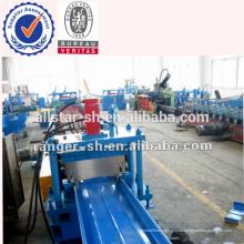 standing seam machine/standing seam roll forming machine/standing seam roof panel roll forming machine