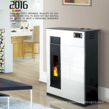 Freestanding Biomass Pellet Stove with CE (CR-01)