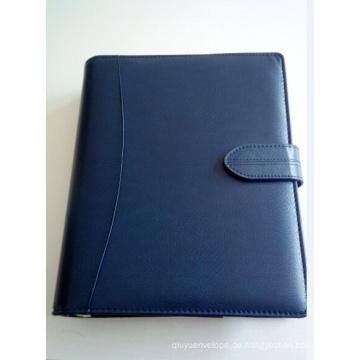 Benutzerdefinierte Spriral Papier & Hardcover Notebook