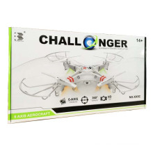2.4G 6 Channel Radio Control Drone with Gyro and USB (10211310)