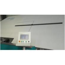 Equipamento dobrador de máquina espaçadora de janela de alumínio