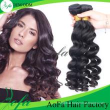 Wholesale Body Wave 100% Virgin Human Hair Extension