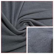 100% Poly Polar Fleece Dyed Fabric Anti-Pilling