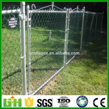 Alibaba China PVC Coated Fence Gates/yard gates fence gate