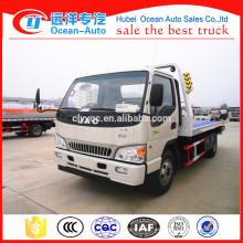 JAC Diesel 6 Ton Camión Wrecker