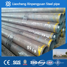 325 x 15 mm Q345B high quality seamless steel pipe made in China