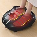 Home Therapy Automatisches elektrisches Fußmassagegerät