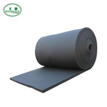 pvc nbr rubber nitrile foam thermal insulation sheet