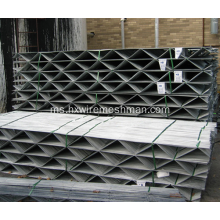 Mesh Block Concrete Galvanized