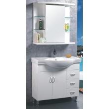 MDF / PVC-Badezimmer-Schrank (C-6309)
