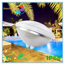 316 Stainless Steel LED PAR56 Pool Light with Two Years Warranty