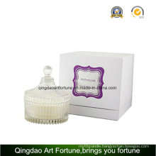 Soy Wax Candle for SPA