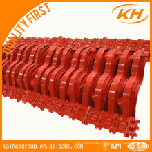 API 10D Non-weld Bow Type Casing Centralizer
