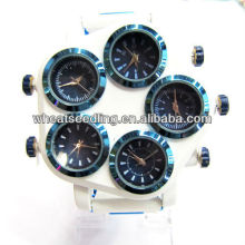 2013 fashion jewelry watch with five watch face for men JW-20
