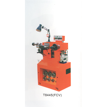 Brake Dics Drum Cutting Machine Tool