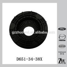 Pièce de rechange de voiture japonaise pour Mazda Front Bearing Strut pour Mazda 2 DE OEM: D651-34-38X