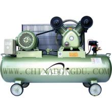 Смазываемый маслом воздушный компрессор с ременным приводом (CBN-V0.4)