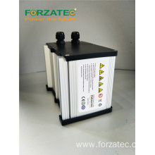 12V10AH NMC lithium-ion battery