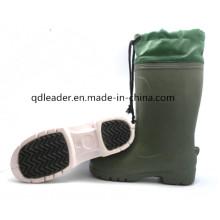 High Quality New Design EVA Boot for Rain Boot