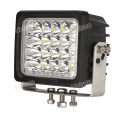 Fábrica 160mm 12V 100W CREE LED Maquinaria Luces