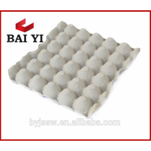 polpa de papel de qualidade superior 30 bandeja de ovos de galinha com ótimo preço