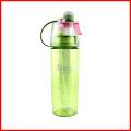 Garrafa nova do bebendo da água do curso do esporte da garrafa do pulverizador