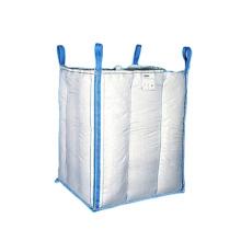 New Big PP Bulk Liner Vented Bulkbag Fibc Baffle Jumbo Bag for tapioca flour