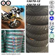 Motorrad-Reifen, Dreirad-Reifen, Reifen
