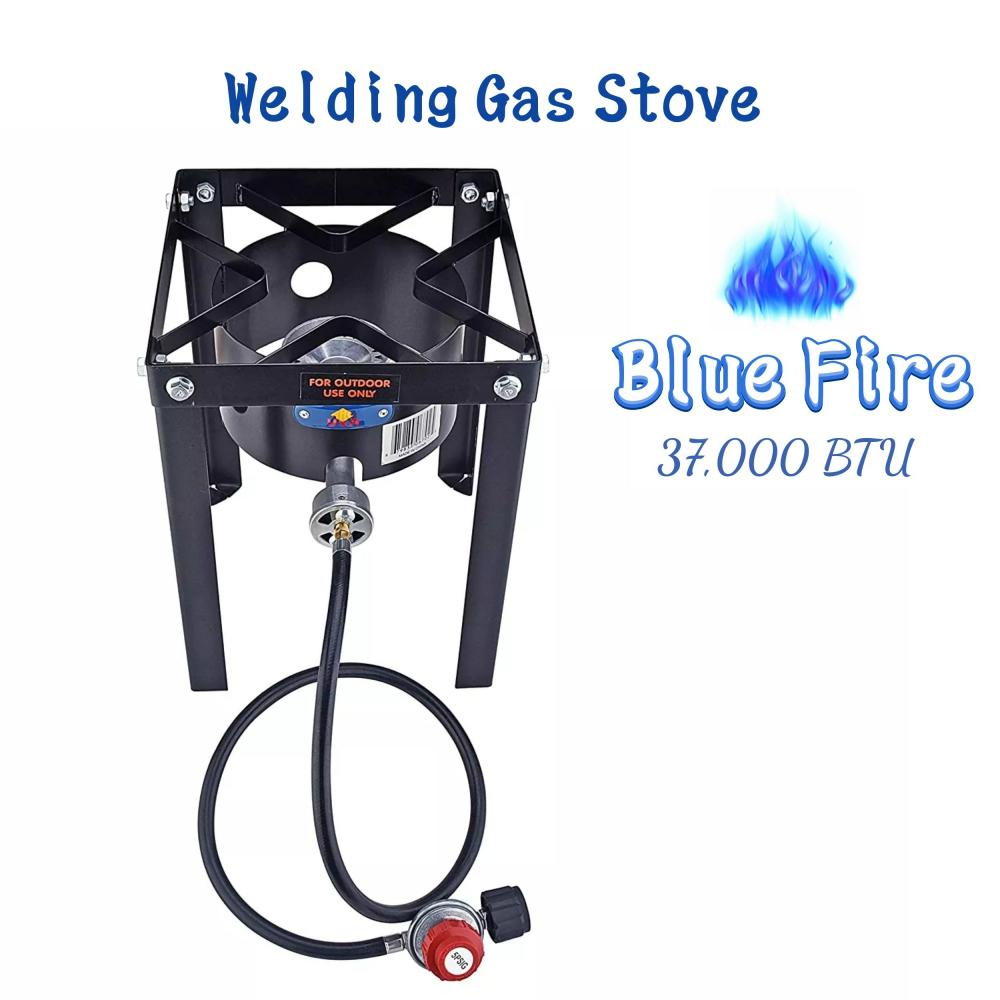 Welding Gas Stove