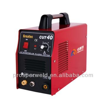 Máquina de corte de plasma High Features Cut40